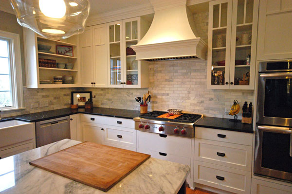 The Latest Trends In Kitchen Remodeling